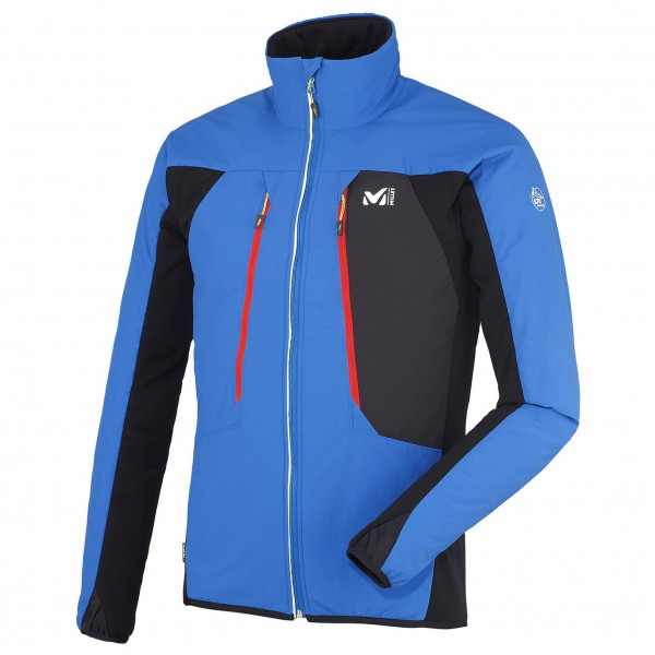 Millet - Touring Alpha Composite Jacket - Synthetic jacket