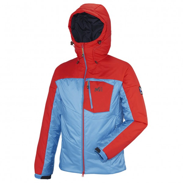 Millet - Trilogy Primaloft Hoodie - Synthetic jacket