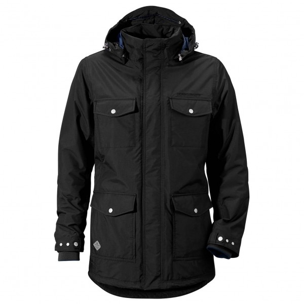 Didriksons - Patch Jacket - Winterjack