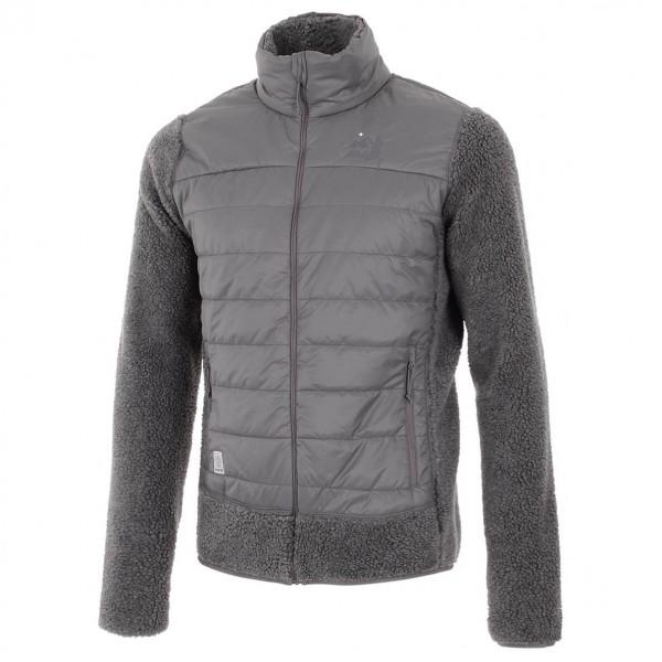 Maloja - PiazM. - Synthetic jacket