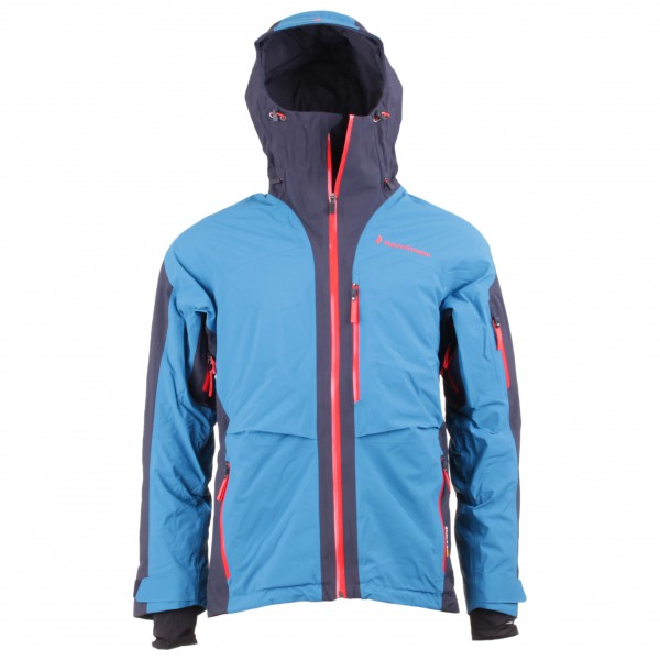 Peak Performance - Heli 2L Gravity Jacket - Laskettelutakki