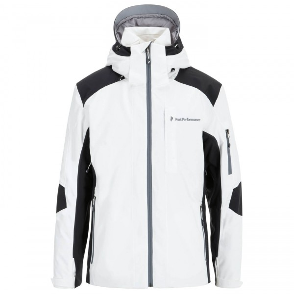 Peak Performance - Maroon Block Jacket - Ski jacket