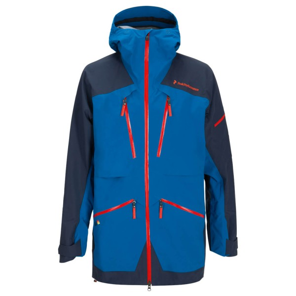 Peak Performance - Heli Vertical Jacket - Skijacke