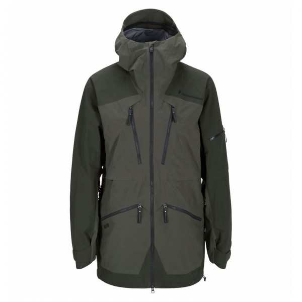 Peak Performance - Heli Vertical S Jacket - Laskettelutakki