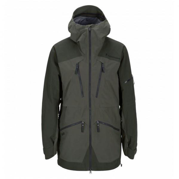 Peak Performance - Heli Vertical S Jacket - Ski jacket