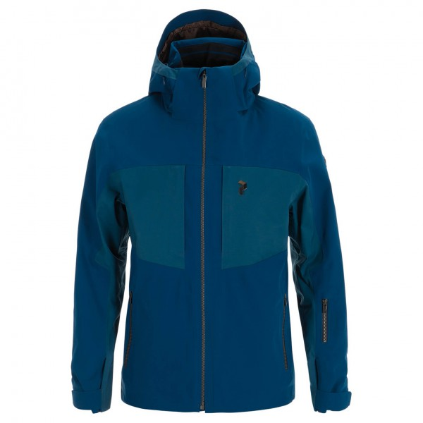 Peak Performance - Supreme Badia Jacket - Skijacke