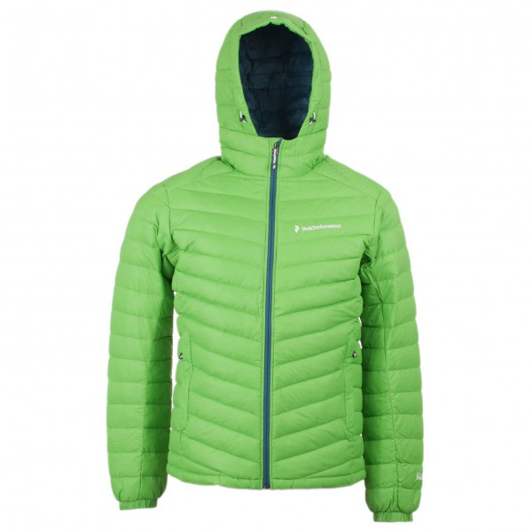 Peak Performance - Frost Down Hood - Down jacket
