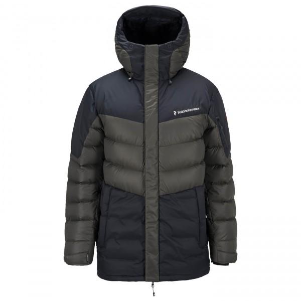 Peak Performance - Frost Halo Parka - Down jacket