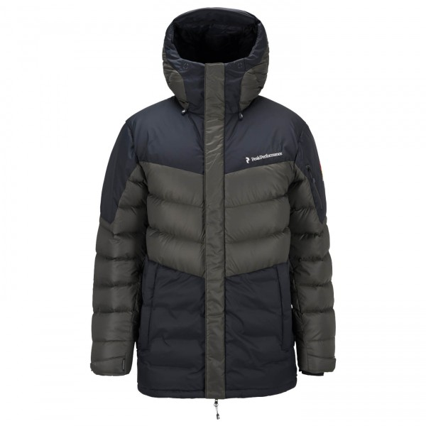 Peak Performance - Frost Halo Parka - Down jacket