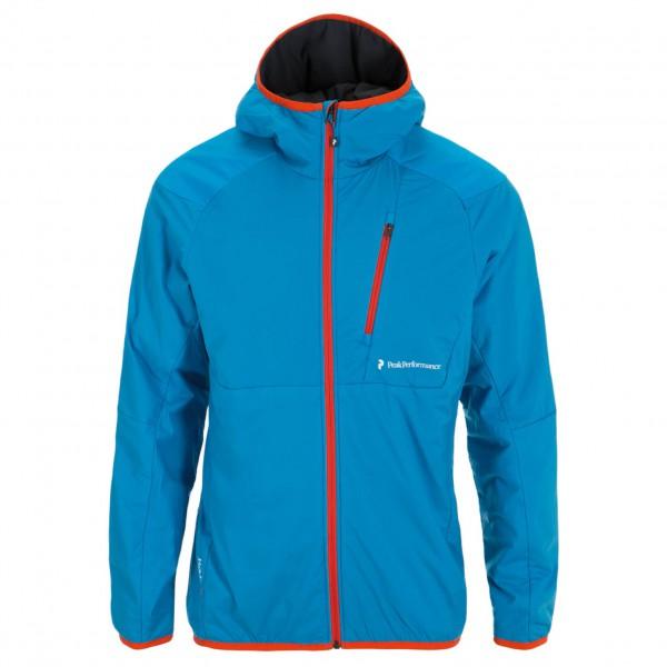 Peak Performance - Slide Jacket - Synthetic jacket