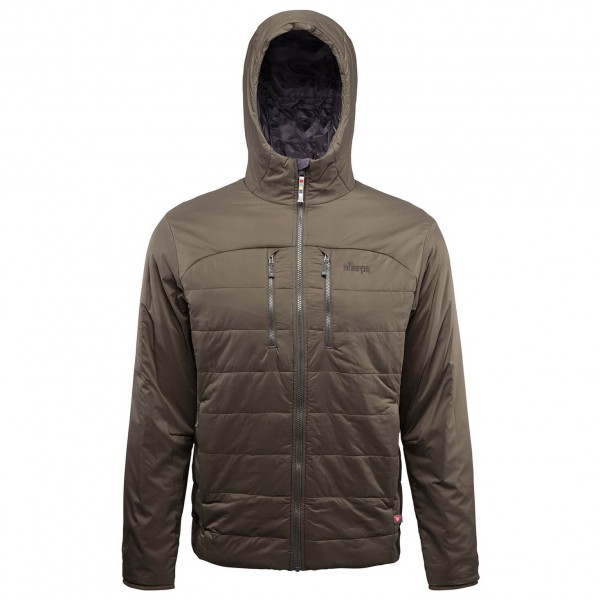 Sherpa - Kailash Hooded Jacket - Synthetisch jack