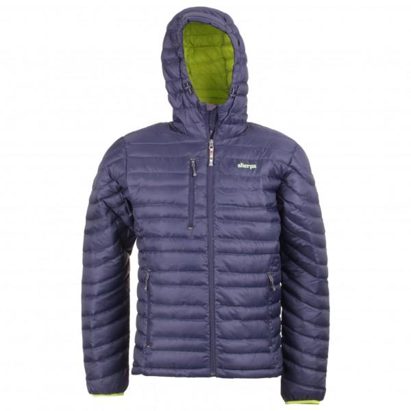 Sherpa - Nangpala Hooded Down Jacket - Down jacket
