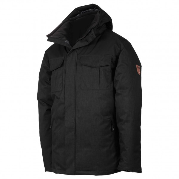 Quartz Nature - Emile - Winter jacket