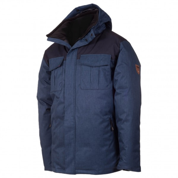Quartz Nature - Emile - Winter jacket