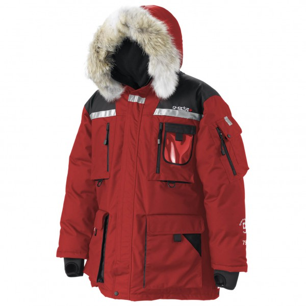 Quartz Nature - Vostok - Winter jacket