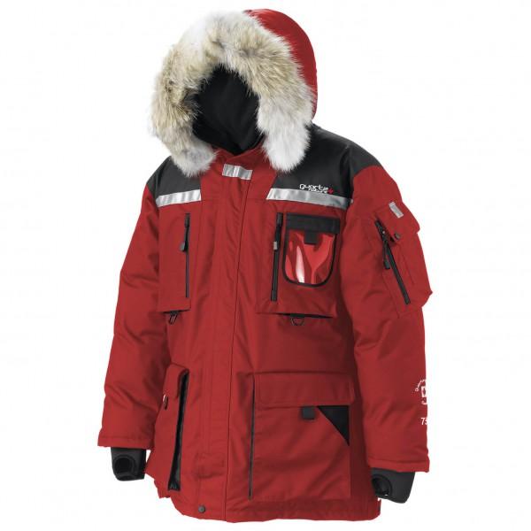 Quartz Nature - Vostok - Veste d'hiver
