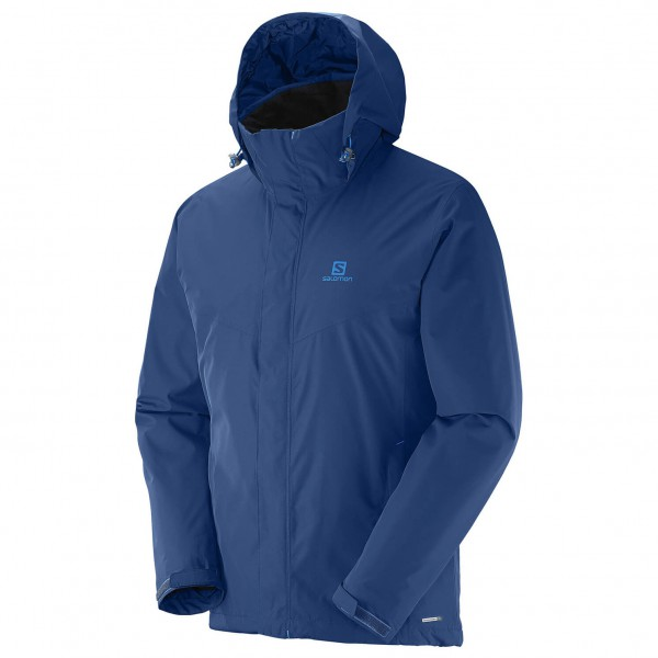 Salomon - Elemental Insulated Jacket - Talvitakki