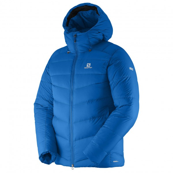 Salomon - S-Lab X Alp Baffled Down - Down jacket