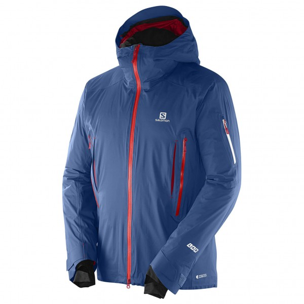 Salomon - Soulquest BC DW Jacket - Daunenjacke