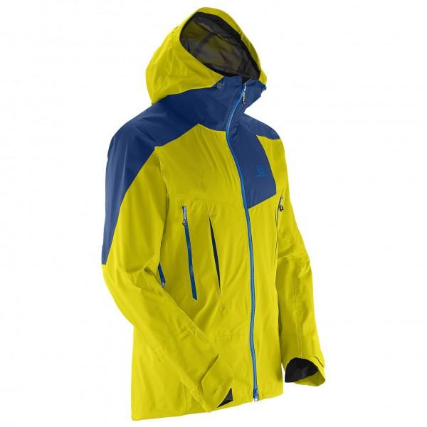 Salomon - Soulquest BC GTX 3L Jacket - Ski jacket