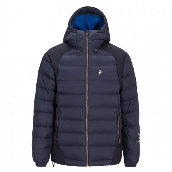 Peak Performance - Bagnes Jacket - Daunenjacke