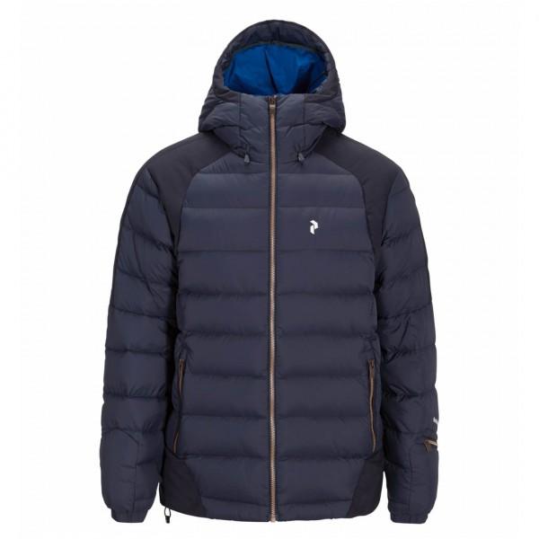 Peak Performance - Bagnes Jacket - Down jacket