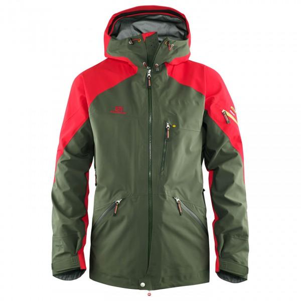 Elevenate - Bec Des Etagnes Jacket - Ski jacket