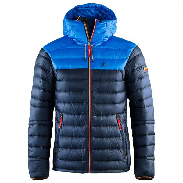 Elevenate - Agile Hood Jacket - Down jacket