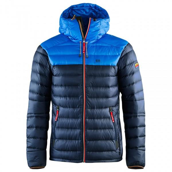 Elevenate - Agile Hood Jacket - Down jacket