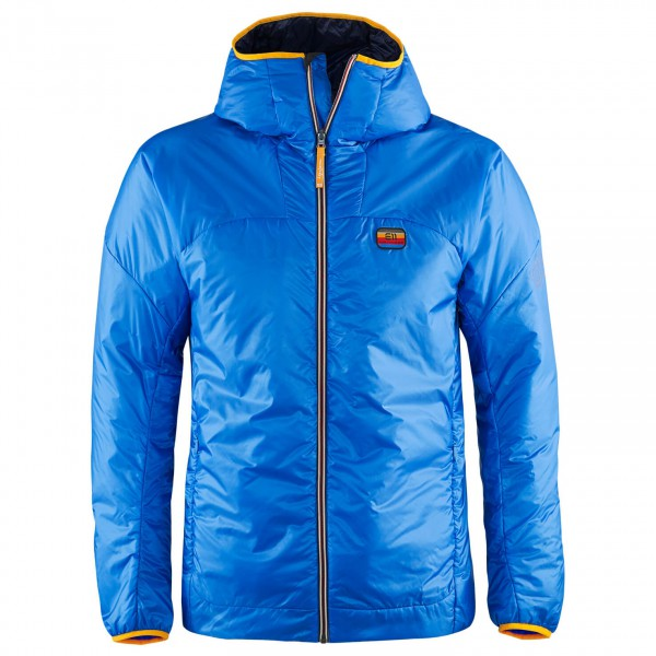 Elevenate - Zephyer Hood Jacket - Synthetisch jack