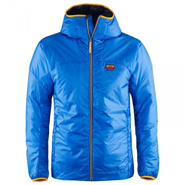 Elevenate - Zephyer Hood Jacket - Veste synthétique