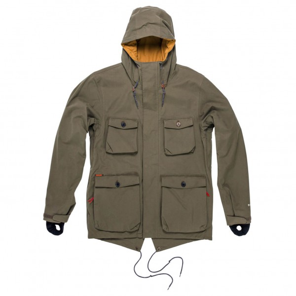 Holden - Caravan Jacket - Winter jacket