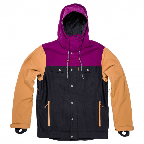 Holden - Grayson Jacket - Winterjack