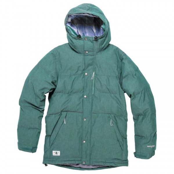Holden - Pacific Down Jacket - Winter jacket