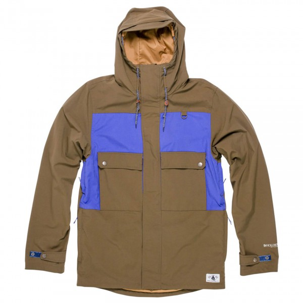Holden - Seville Jacket - Winterjack