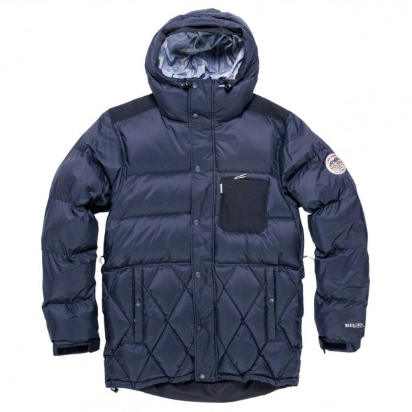 Holden - Woods Down Jacket - Daunenjacke