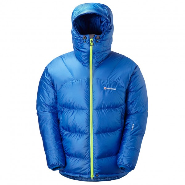 Montane - Chonos Ultra Down Jacket - Donzen jack