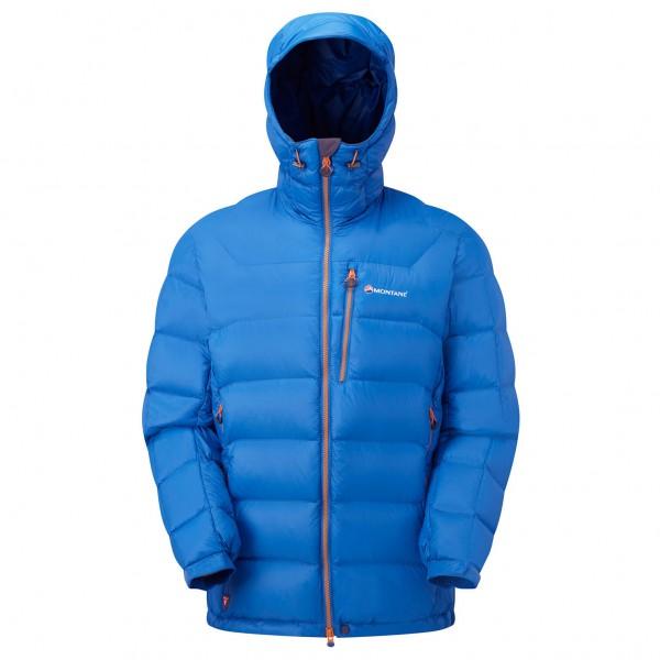 Montane - Black Ice 2.0 Jacket - Untuvatakki