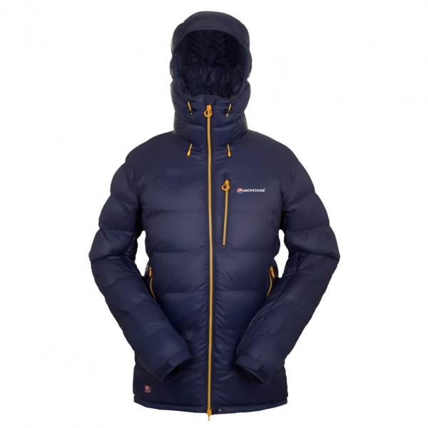 Montane - Black Ice 2.0 Jacket - Daunenjacke