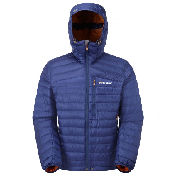 Montane - Featherlite Down Jacket - Untuvatakki