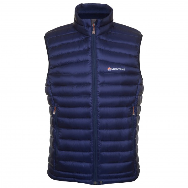 Montane - Featherlite Down Vest - Down jacket