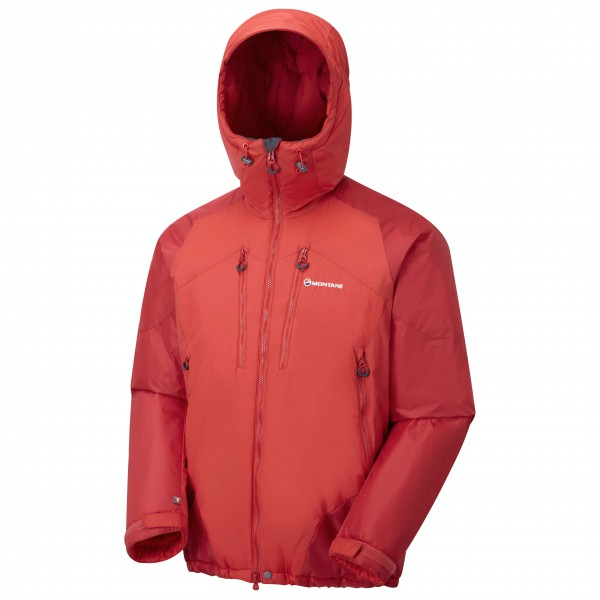 Montane - Spitfire One Jacket - Veste synthétique
