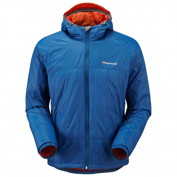 Montane - Prism Jacket - Synthetic jacket