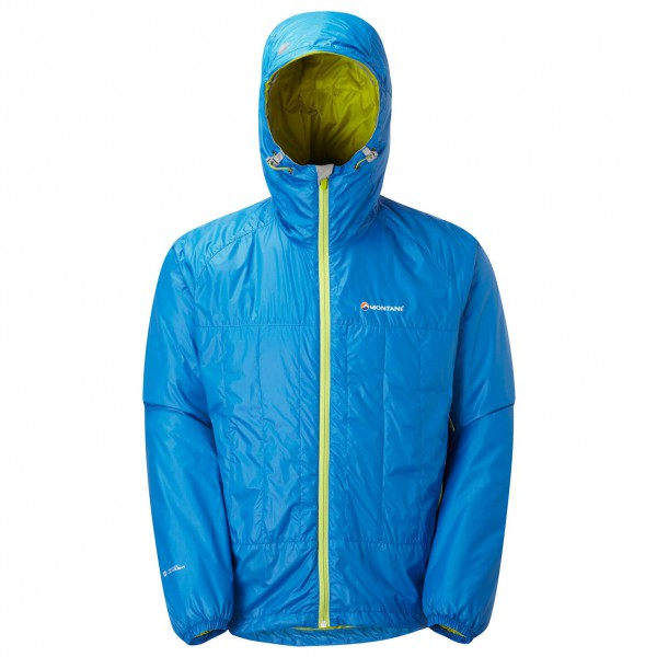Montane - Prism Jacket - Synthetisch jack