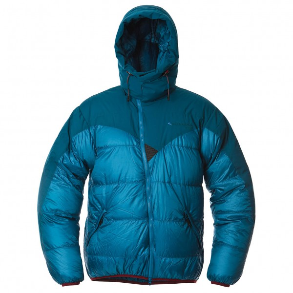 Klättermusen - Bore 2.0 Jacket - Down jacket