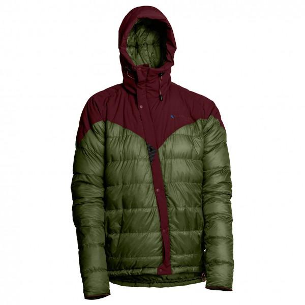 Klättermusen - Atle 2.0 Jacket - Untuvatakki