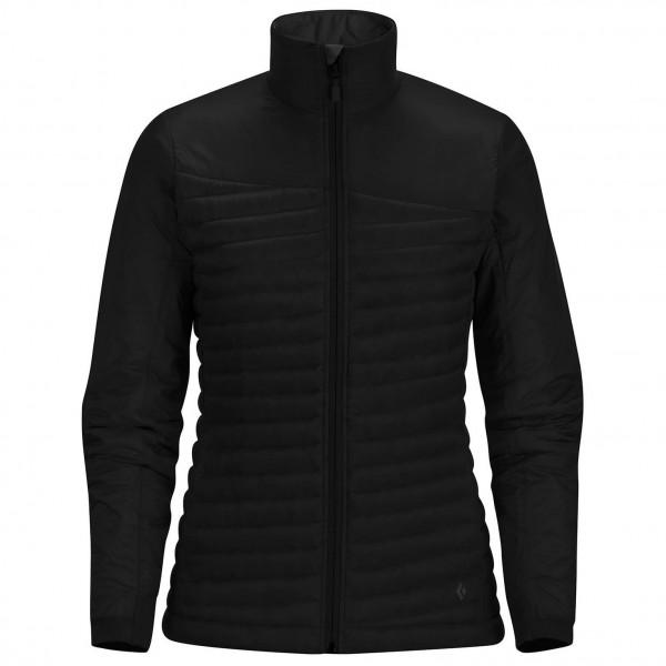 Black Diamond - Hot Forge Hybrid Jacket - Tekokuitutakki