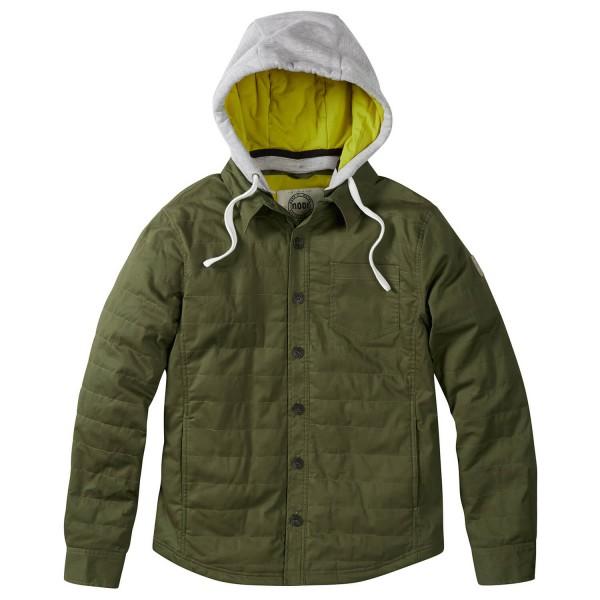 Moon Climbing - Kometa Shirt - Winter jacket