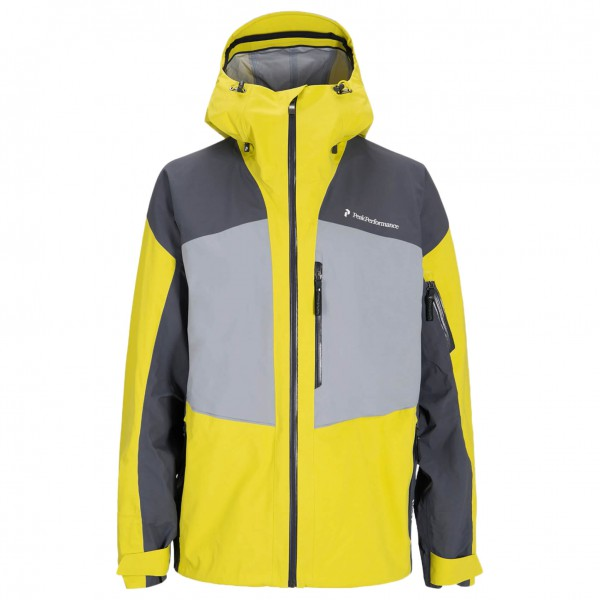 Peak Performance - Heli Gravity 2.0 Jacket - Skijack