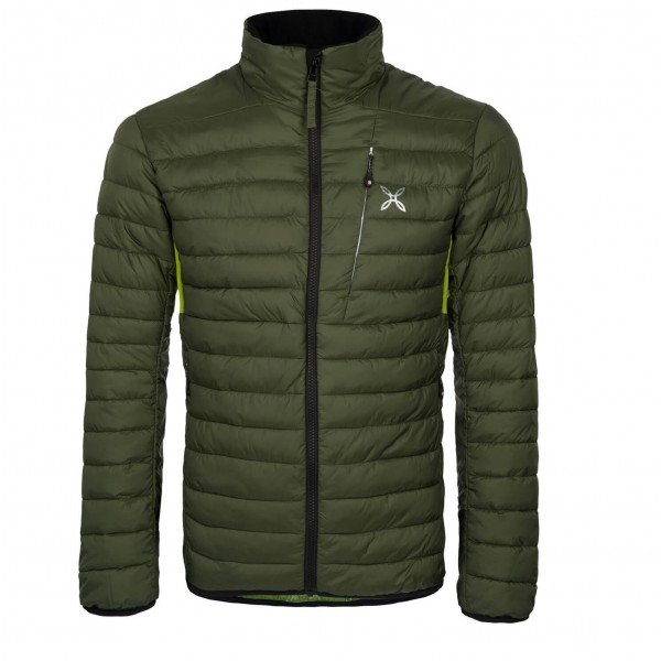 Montura - Genesis Jacket - Kunstfaserjacke